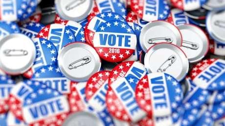 Na maioria dos casos, os integrantes do Colégio Eleitoral votam de acordo com a maioria de seus estados