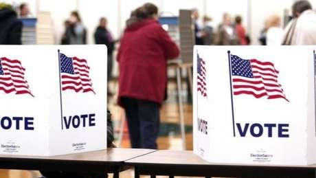 Resultado das eleições americanas será publicado logo após a apuração do voto popular