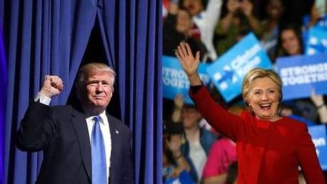 Saiba como será a votação e a apuração das eleições americanas