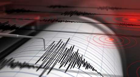 Sismo de magnitud 5,9 en la costa de Concepción, Chile