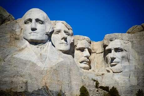 O sistema eleitoral foi concebido pelos chamados 'pais fundadores' dos EUA