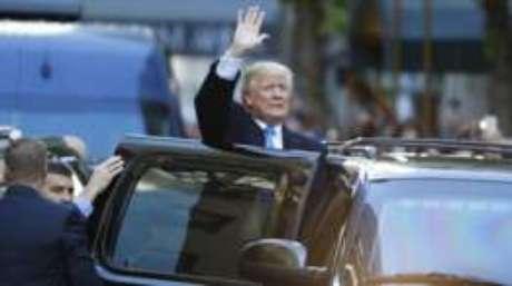 """""""Trump apelou para o interesse de um público, e não para um interesse público"""", diz Troyjo"""