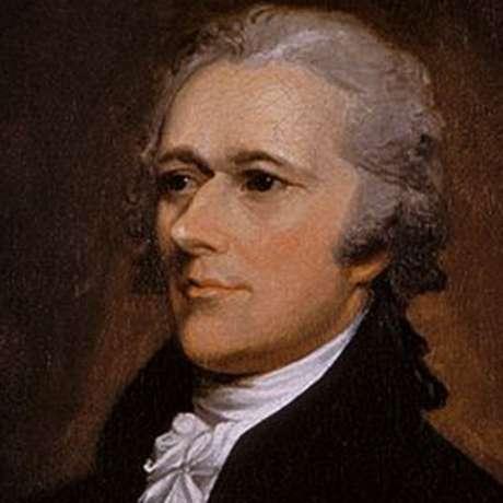 Hamilton, sonhava com a monarquia