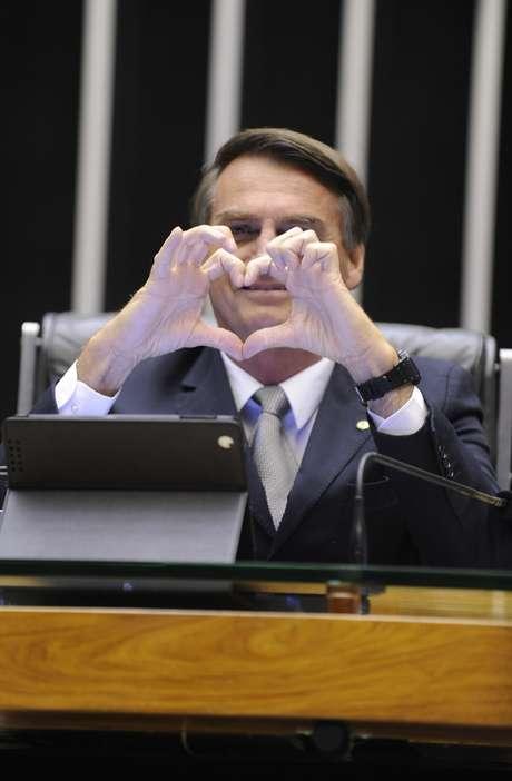 Bolsonaro cresce nas pesquisas