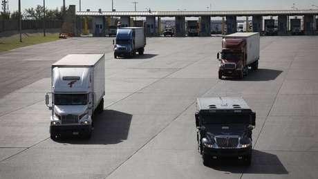 Os acordos de comércio internacional dos Estados Unidos podem sofrer revisão.