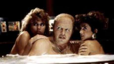 Roteirista de 'De Volta para o Futuro 2' confirmou que Biff, o vilão da série, foi inspirado em Trump