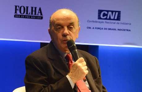 José Serra chegou a torcer publicamente por Hillary