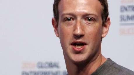 Mark Zuckerberg diz que notícias falsas foram compartilhadas pelos dois lados do debate na eleição presidencial americana