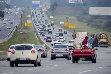 A PM fiscalizou mais de 37 mil veículos, sendo que 11,8 mil motoristas foram submetidos ao teste do bafômetro