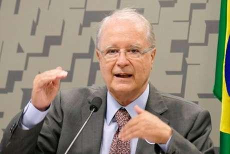 Embaixador Sergio Amaral disse que o relacionamento entre Brasil e EUA é vantajoso para os dois lados
