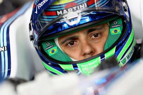 Massa se despede do GP Brasil fora do Q3 e larga em 13º