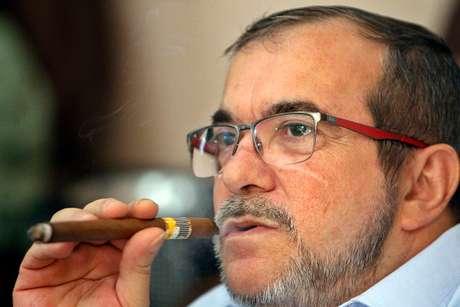 Timochenko: Dejar armas costará muchas vidas a las FARC