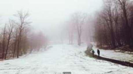 A neve também é inimigo de quem sofre desse mal misterioso
