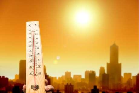 É muito provável que 2016 seja o ano mais quente de todos os registrados