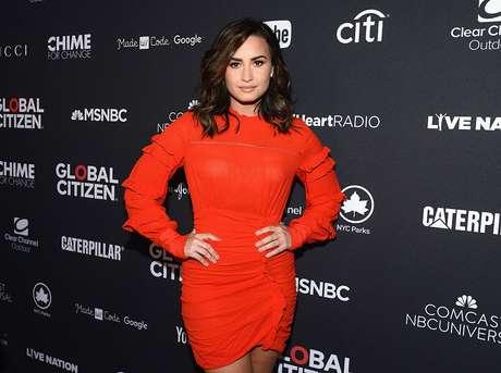 Demi Lovato confirma romance con su nuevo galán