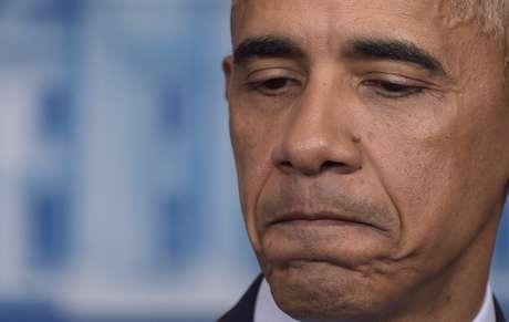 Obama y Trump crean apertura hacia un camino de transición