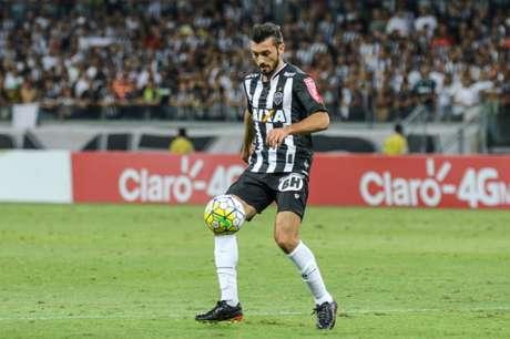 Dátolo não defenderá mais o Atlético-MG em 2017 (Foto: Bruno Cantini/Atlético-MG)
