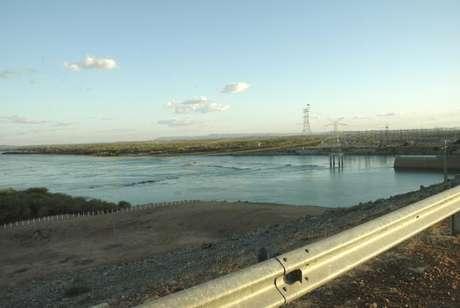 Redução da vazão dos rios é uma das consequências das mudanças do clima, segundo Greenpeace