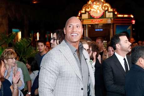 ¿Es Dwayne 'The Rock' Johnson el hombre más sexy del mundo?