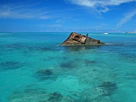 Cerca de cem navios e aviões desapareceram na região desde a Segunda Guerra Mundial
