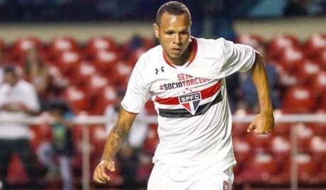 Luis Fabiano - São Paulo