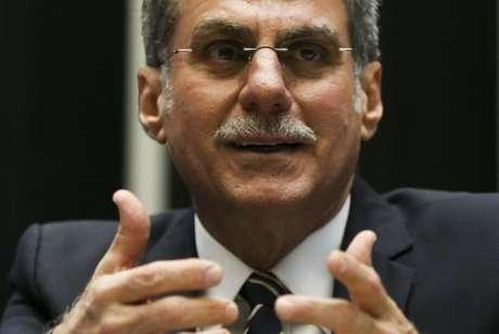 O senador Romero Jucá será o novo líder do governo no Congresso Nacional