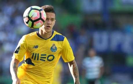 Otávio tem contrato com o Porto até 2021 e multa rescisória avaliada em 60 milhões de euros (Foto: Divulgação)