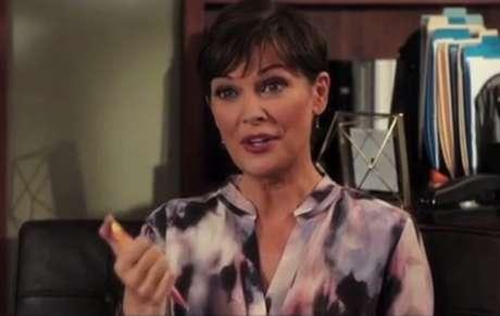 Lisa Lynn Masters, actriz de serie