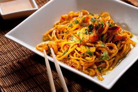 De forma bem geral podemos dizer que esse seria o sabor dos carboidratos, pois os cientistas definem starch como o gosto do amido. Teriam esse gosto os pães, a batata, a aveia, as massas e o arroz