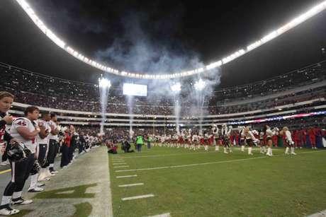 SEMANA 11: Raiders 27-20 Texans