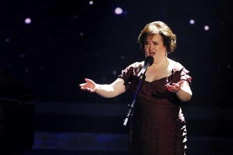 Esta es la enfermedad que bajó del escenario a Susan Boyle