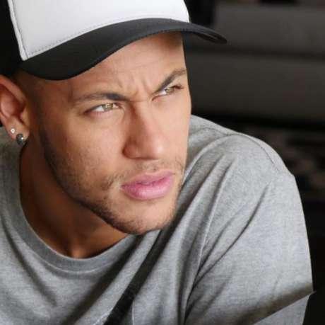 Neymar chegou ao Barcelona no meio de 2013 (Foto: Reprodução)