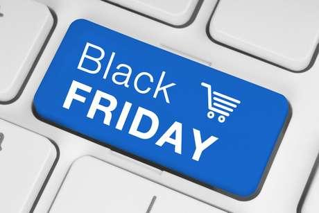 É preciso estar atento para compras online durante a Black Friday