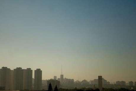 Agência Europeia para o Ambiente diz que a poluição mata 467 mil pessoas por ano na Europa