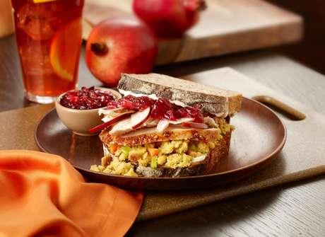Aprovecha los sobrantes de la cena de Thanksgiving Day