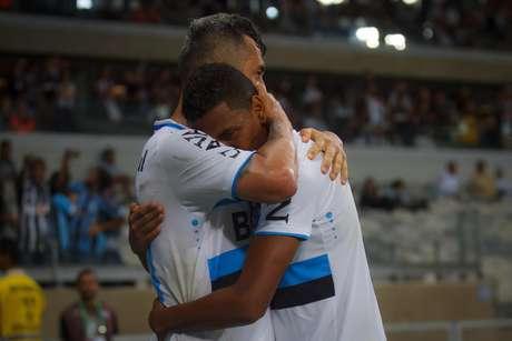 Pedro Rocha foi de herói a vilão do Grêmio