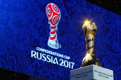 Putin inaugurará Copa Confederaciones con partido entre Rusia y Nueva Zelanda