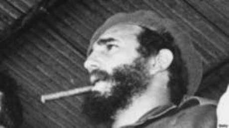 Uma das estratégias consideradas para assassinar o líder cubano incluía o uso de um charuto explosivo