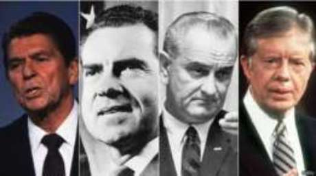 Maior número de atentados contra a vida de Fidel ocorreu durante os governos de Reagan, Nixon, Johnson e Carter