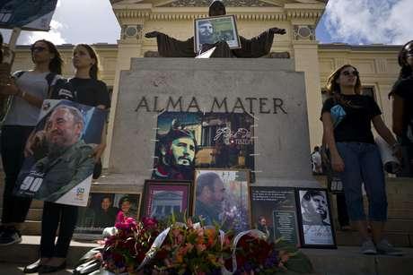 Lo que representa Fidel Castro, fuera de discusión: Mancera