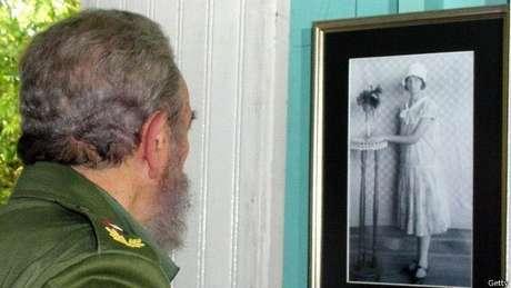 Fidel Castro era filho ilegítimo de Ángel Castro, imigrante espanhol