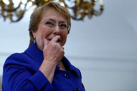 Bachelet promulgó ley de reajuste extraordinario de la pensión básica solidaria