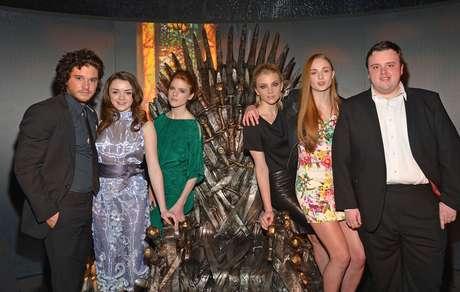 La temporada 7 de 'Game Of Thrones' se estrena el 16 de julio de 2017.