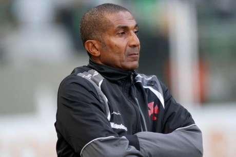 Cristóvão Borges - Vasco