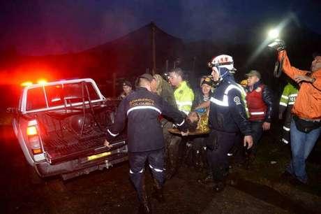 Tragédia da Chapecoense: Esposa de sobrevivente declara: