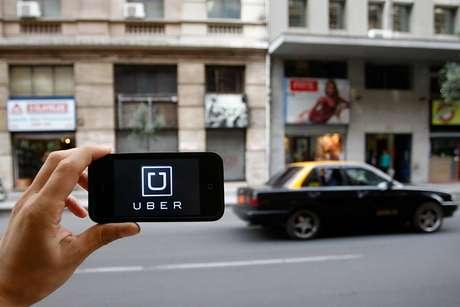 Uber eliminaría tarifa dinámica en Chile