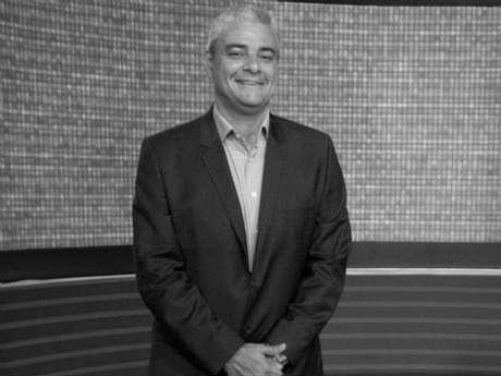 Paulo Julio Clement, comentarista do canal Fox Sports, foi uma das vítimas do acidente aéreo na Colômbia com a delegação da Chapecoense e grupo de jornalistas