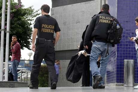 Polícia Federal deflagra 8ª fase da Operação Zelotes