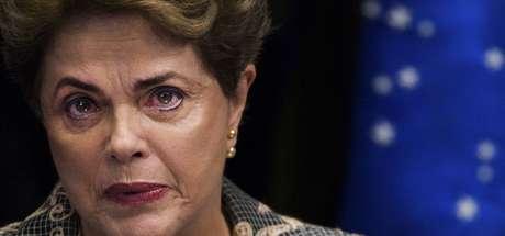 Dilma depõe na Comissão do Impeachment dois dias antes da cassação do mandato, em agosto