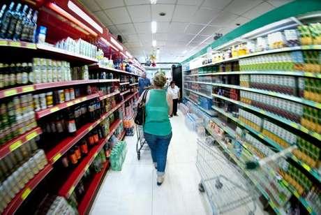 Inflação da baixa renda em SP desacelera em novembro